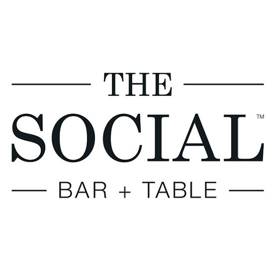 The Social Bar + Table