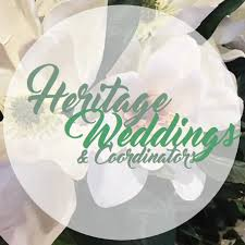 Heritage Weddings and Coordinators