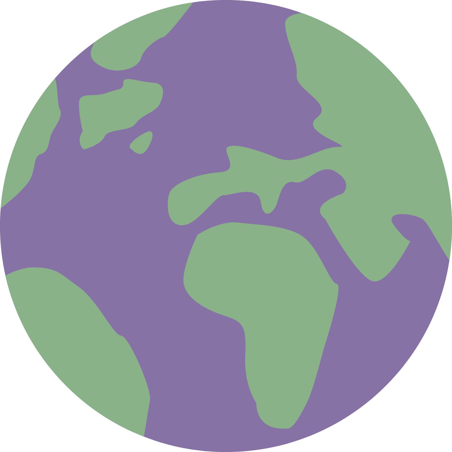 Icon of birthmother support across the united states and multiple countries.
