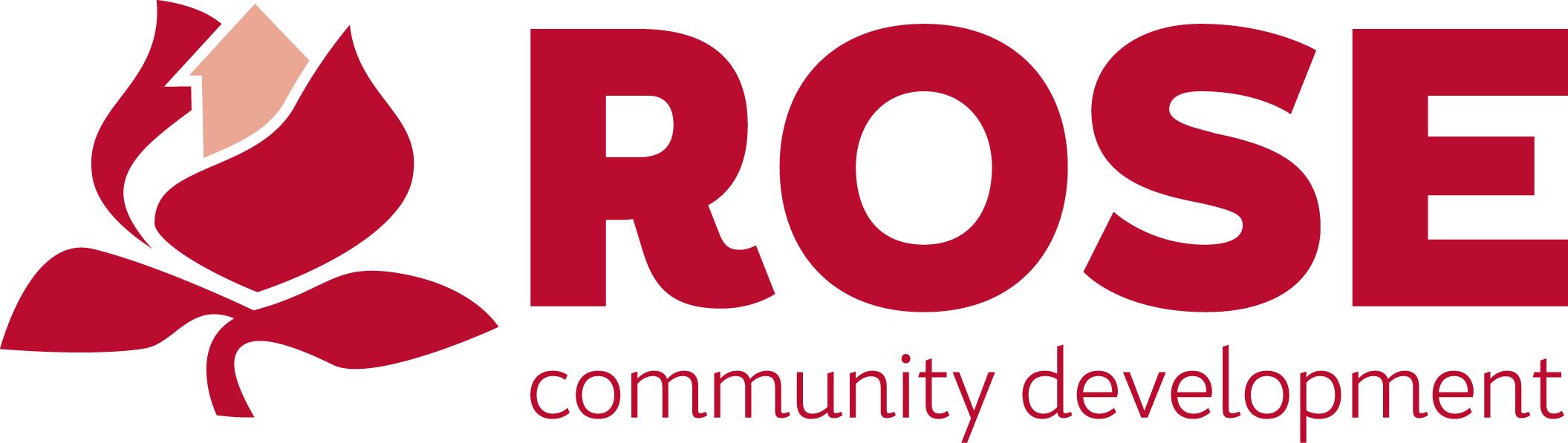 ROSE CDC logo