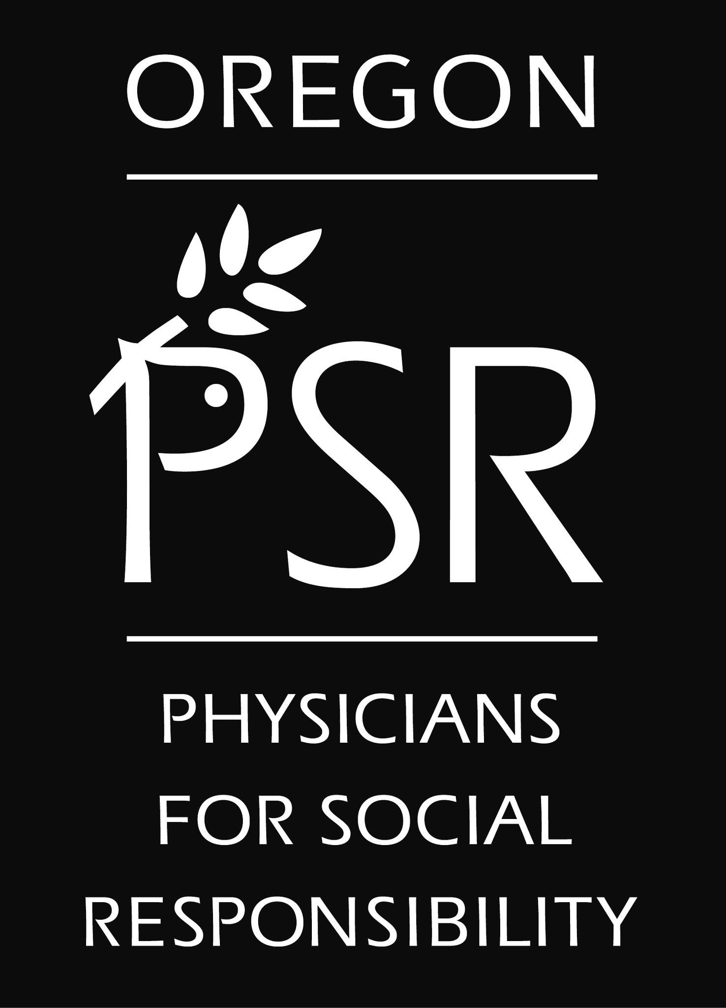 Oregon PSR Logo