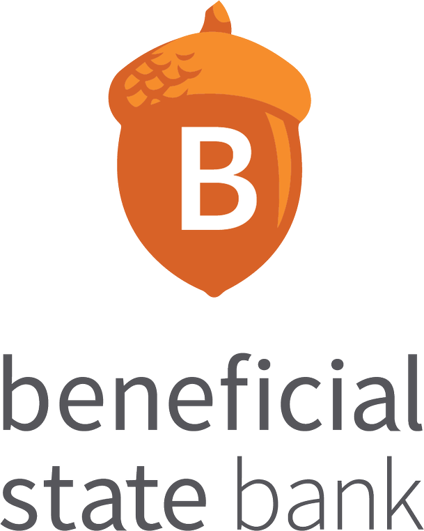 Beneficial State Bank logo