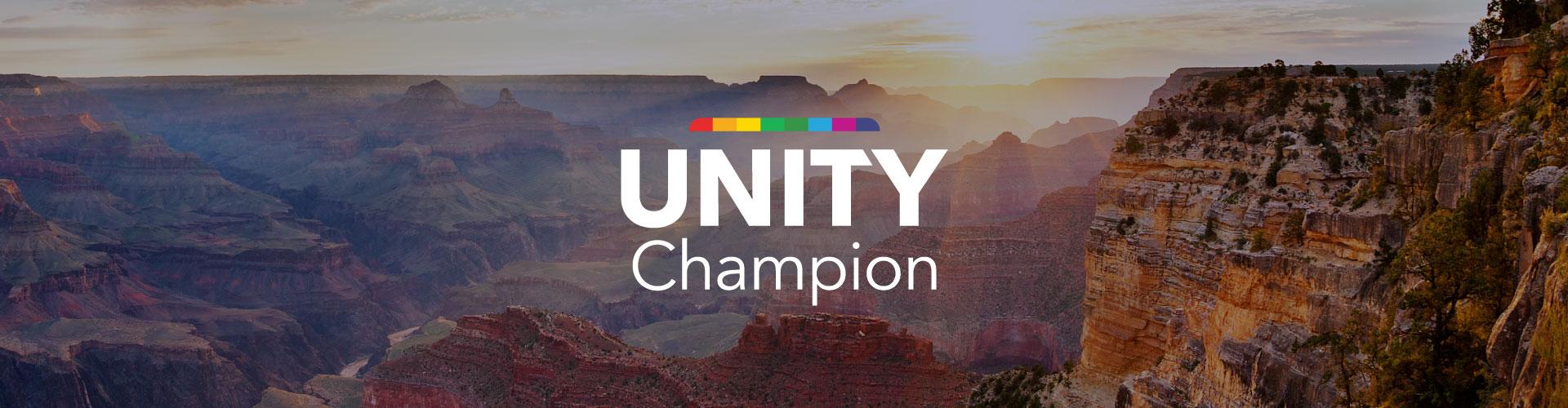 UNITY Champion