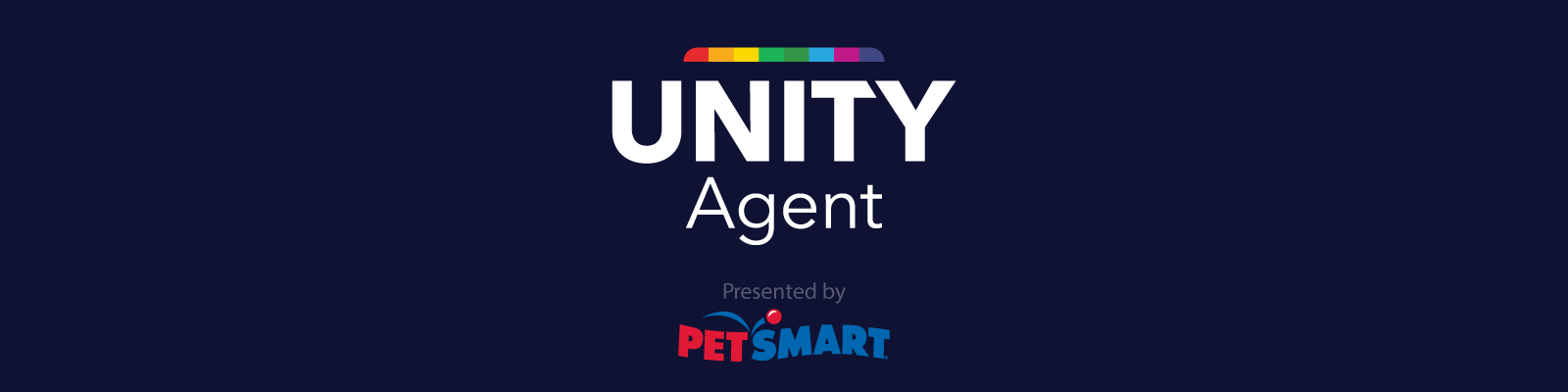 Banner - Unity Agent by PetSmart