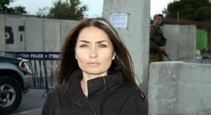 Leila headshot