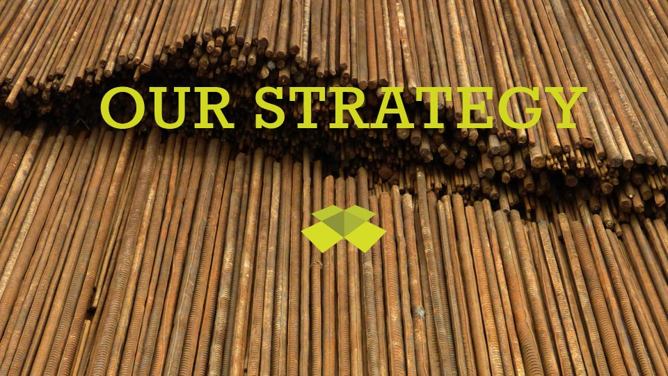 Open Contracting Partnership Strategy