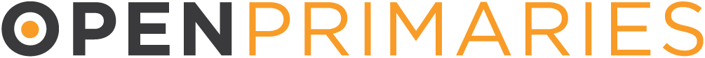 Open Primaries Logo
