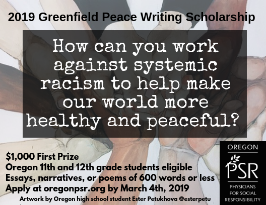 greenfield peace writing scholarship now accepting submissions   greenfield peace writing scholarship now accepting submissions