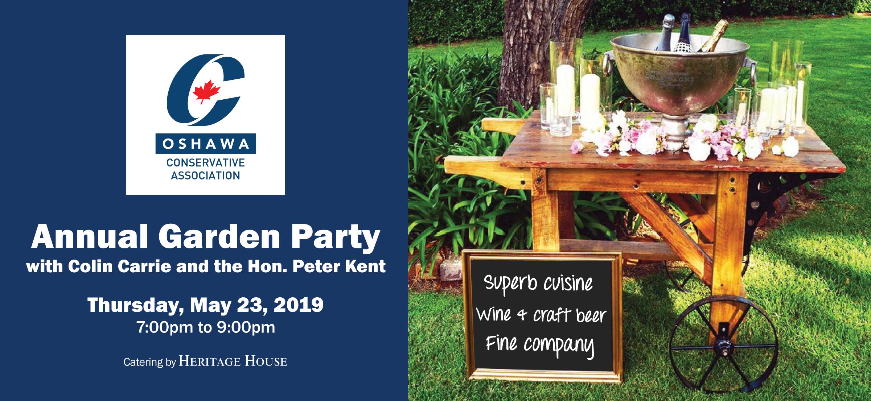 Garden Party 2019 F