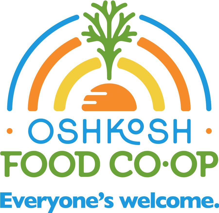 Oshkosh Food Co-op Logo