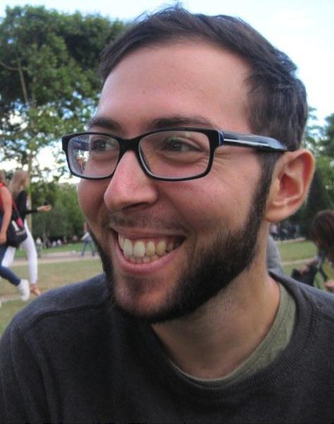 Omer Harari