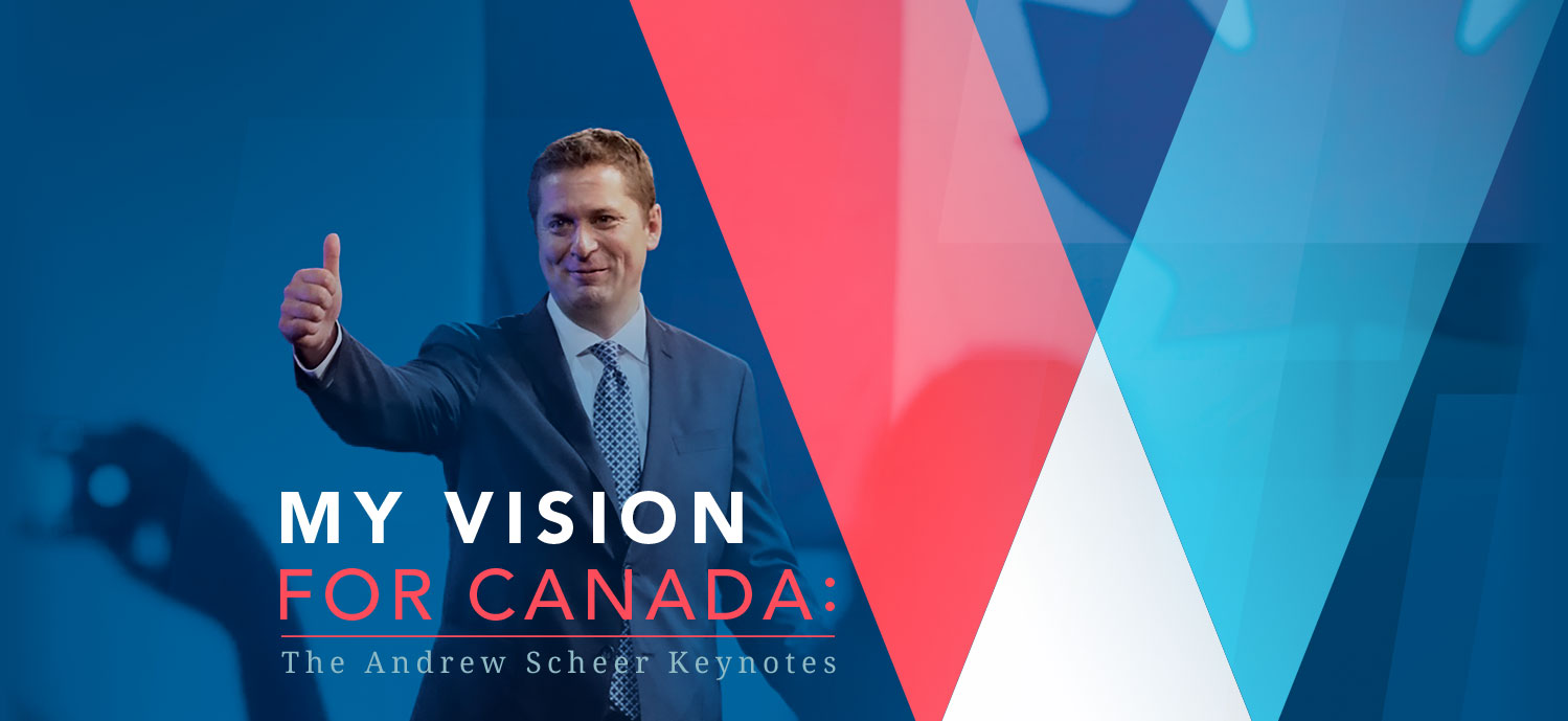 Our Vision for Canada's Economy