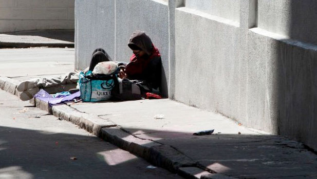 San Francisco Prop C 2018 to address the homeless in San Francisco