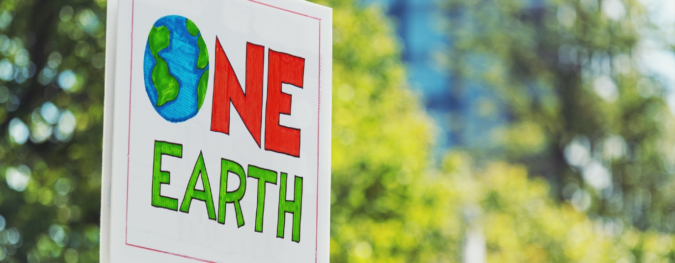 Earth Overshoot Day: we're hitting it earlier ever year