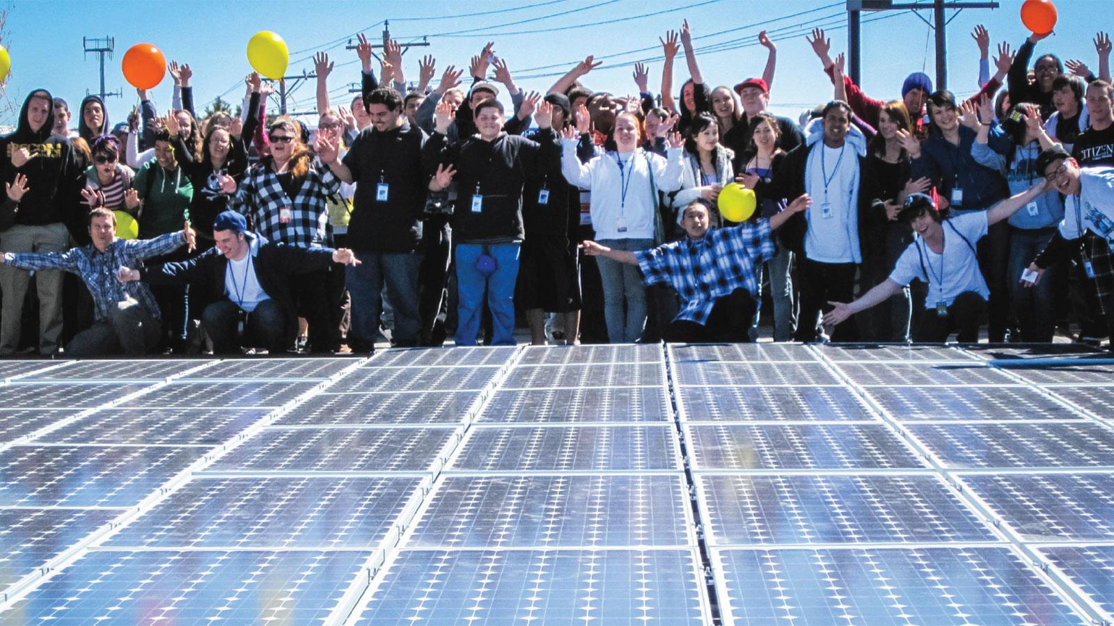 Community Energy Network