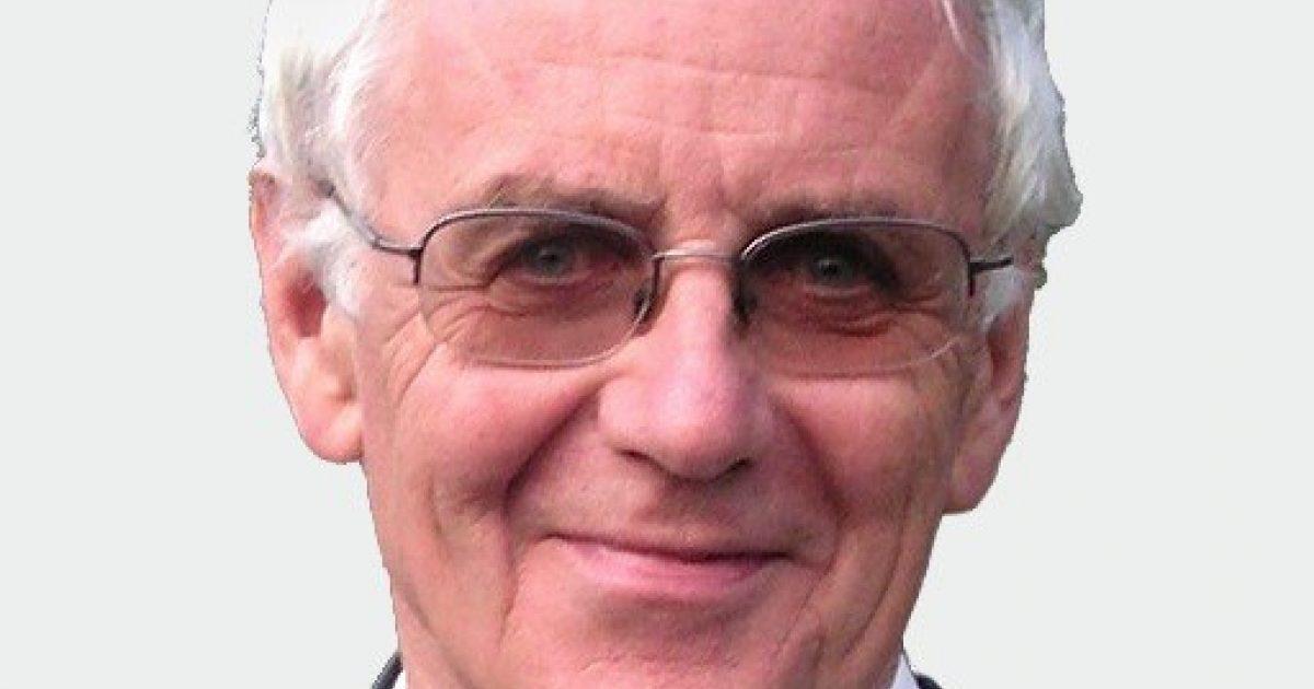 Ian Gough profile photo