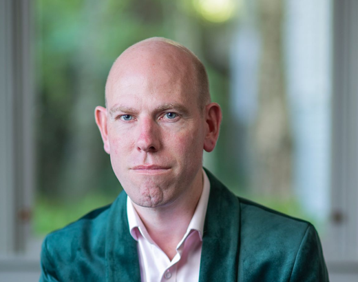 Can we reduce inequality in Aotearoa NZ? Max Rashbrooke - webinar recording