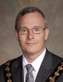 Mayor John Henry, Oshawa