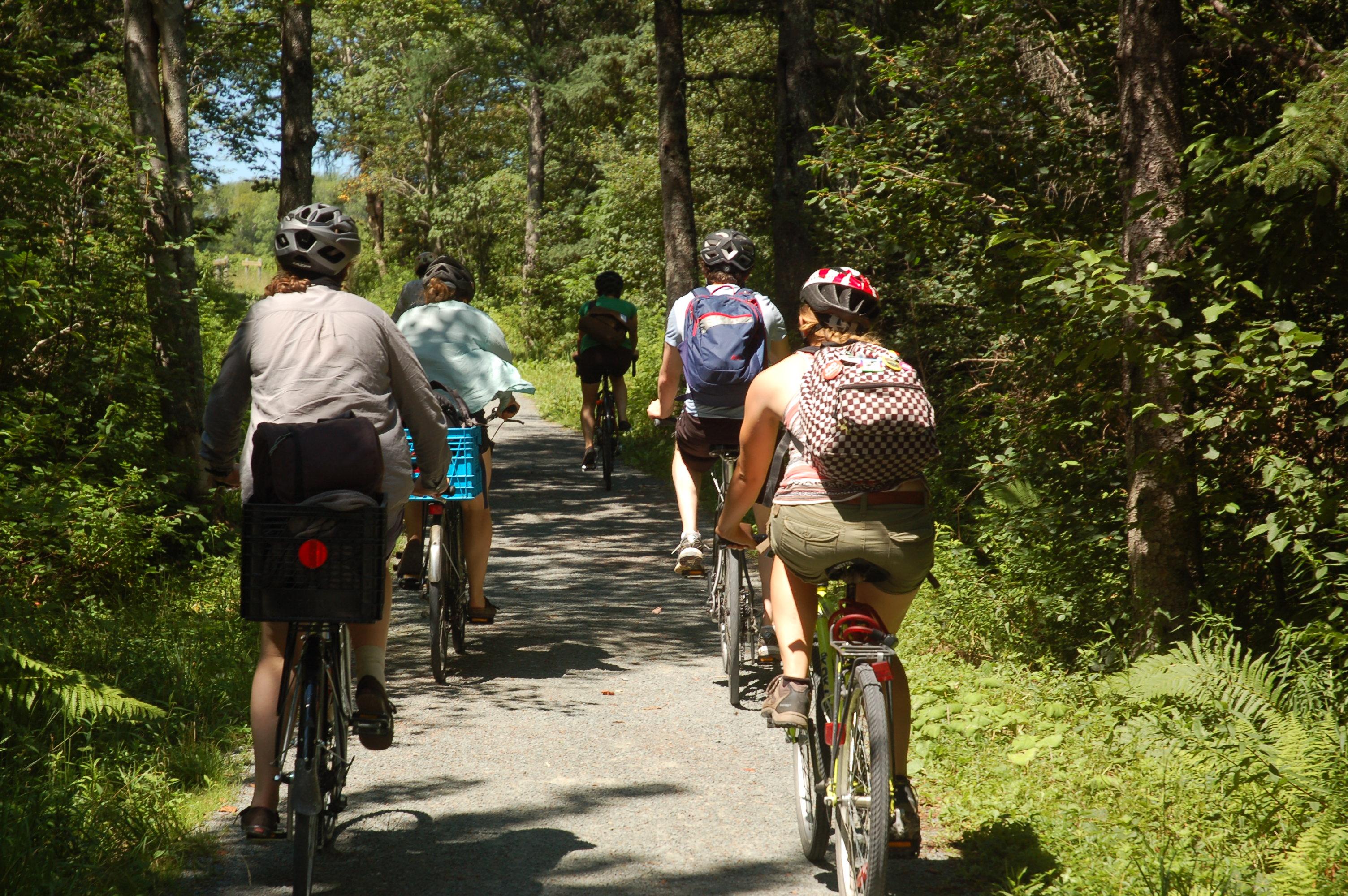 Hike the Greenbelt - BLT