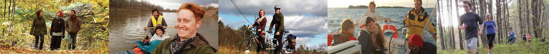 Hike the Greenbelt Activities