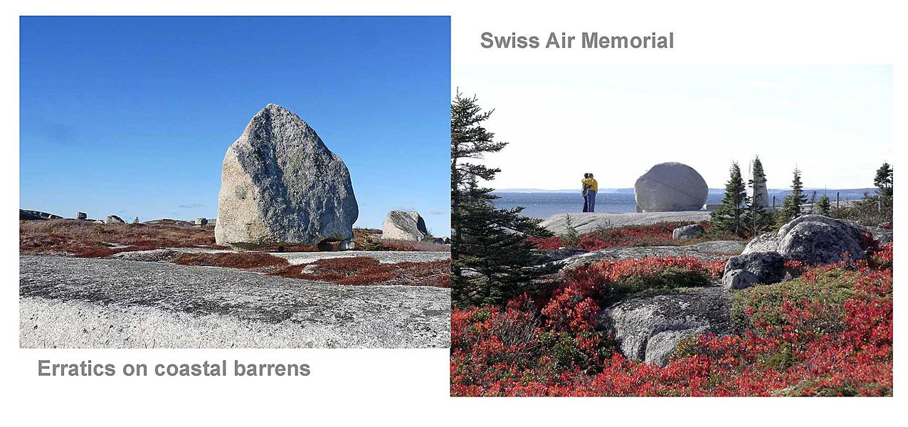 Swiss Air Memorial