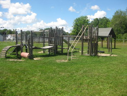East Millinocket Playground