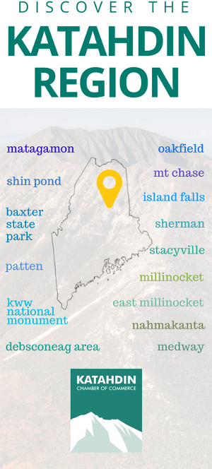 Discover the Katahdin Region