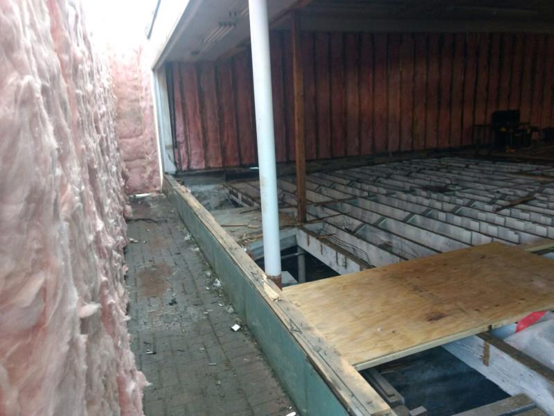 230 Penobscot floor