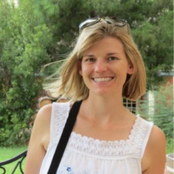 Monica McBride