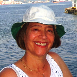 Rebecca De Los Rios