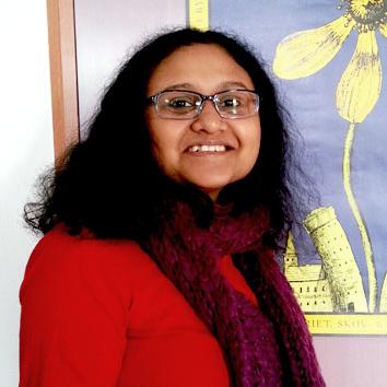 Priya Roy