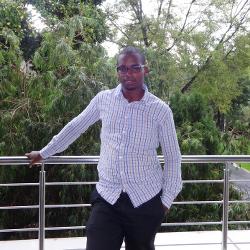 Martin Mwebesa