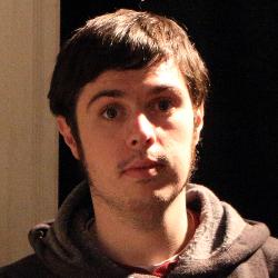 Cory Roncace