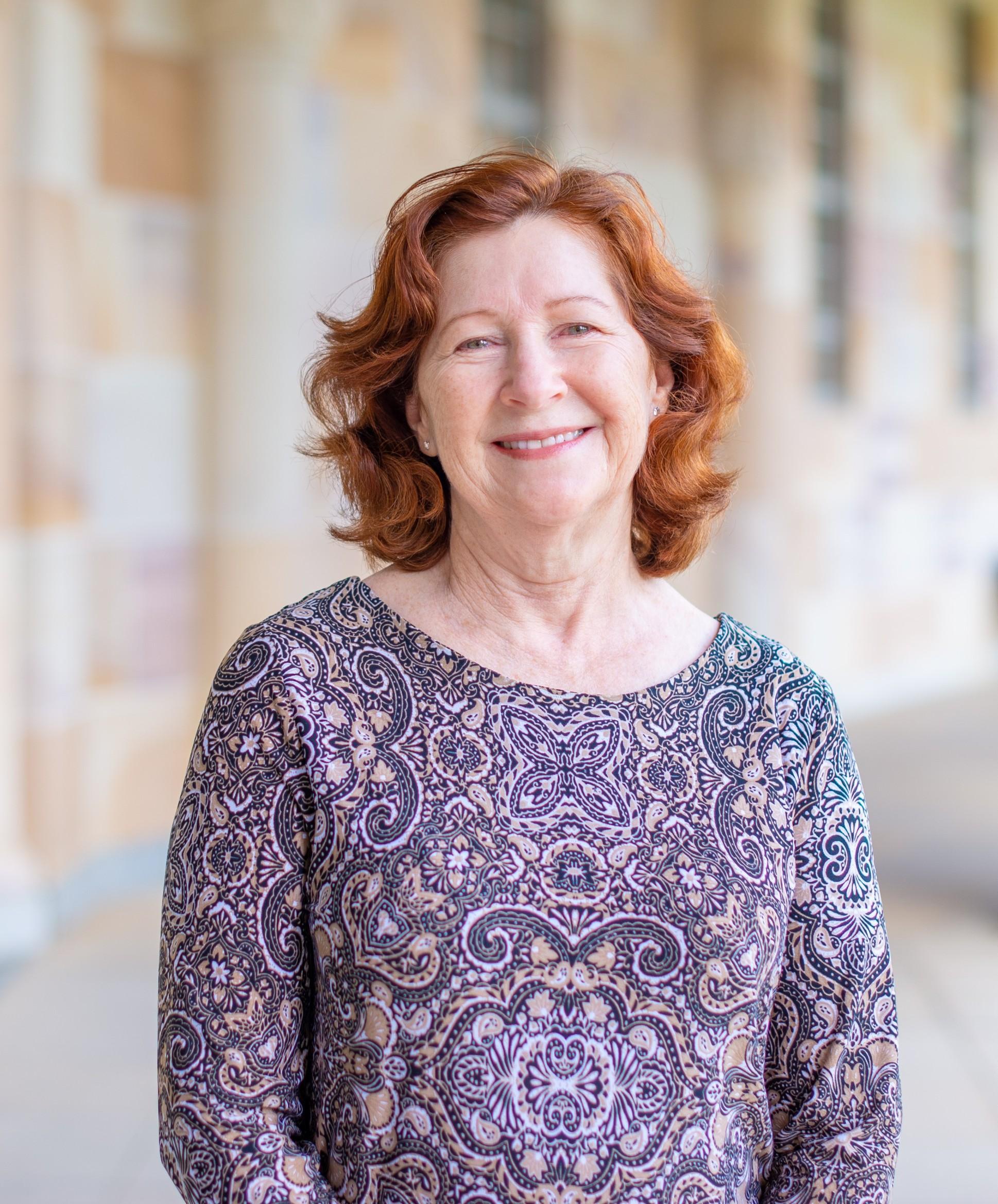 Dr Sally Driml, University of Queensland Business School