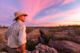 Taken at Cobbold Gorge by Nathan McNeil