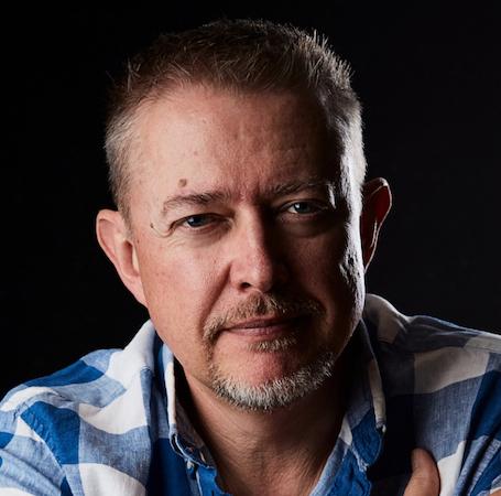 Colin Bushell - Professional Photographers Association Queensland
