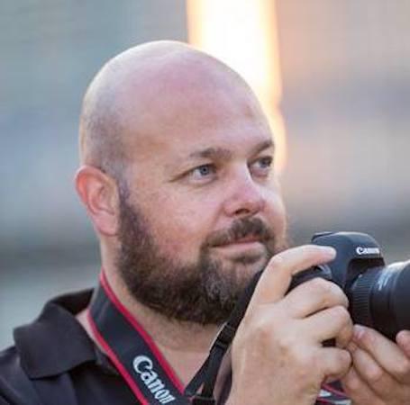 Greg Sullavan - Cannon Collective Ambassador QLD