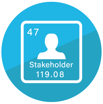 Stakeholder Mapping icon