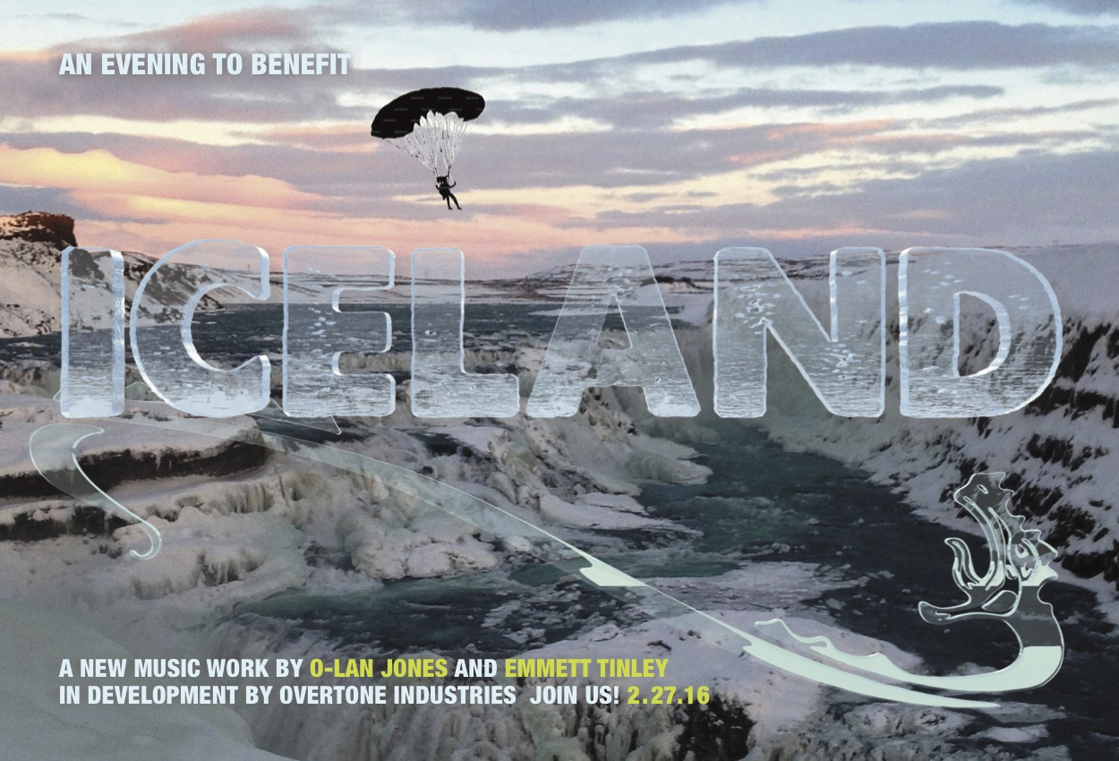 ICELAND Fundraiser: a sneak peek