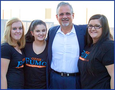 Las Vegas attorney Ozzie Fumo