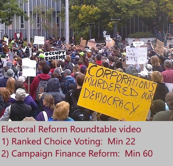 Electoral Reform Roundtable