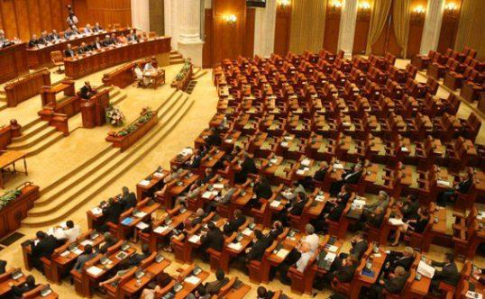 parlamentromania