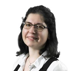 Andreea Ionascu Costandache
