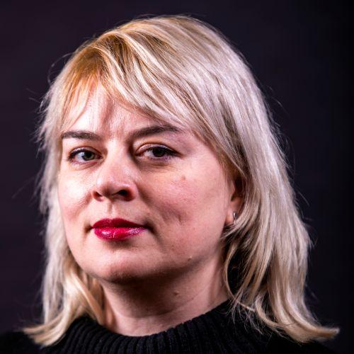 Ana-Maria Costiuc