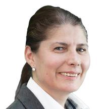 Aurelia Gheorghe