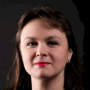 Alexandra Lucia Teodorescu