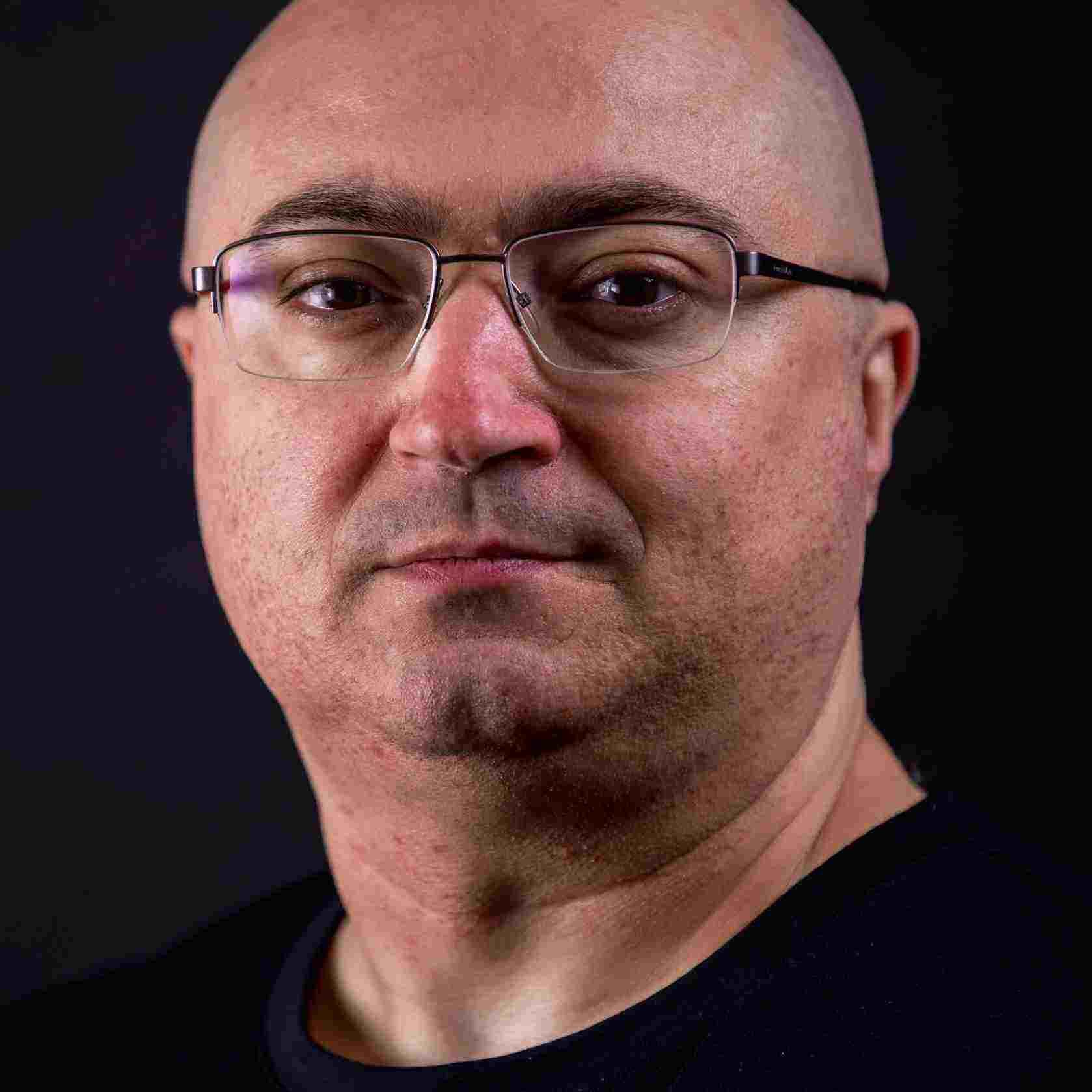 George Gabriel Moroianu
