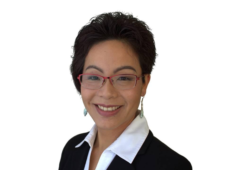 Queenie Yu