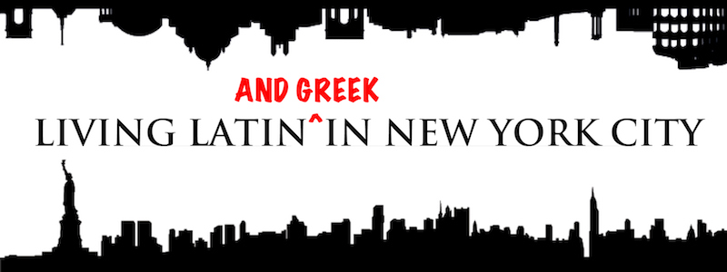 Mesum Of Living Languages living latin in new york city - paideia institute