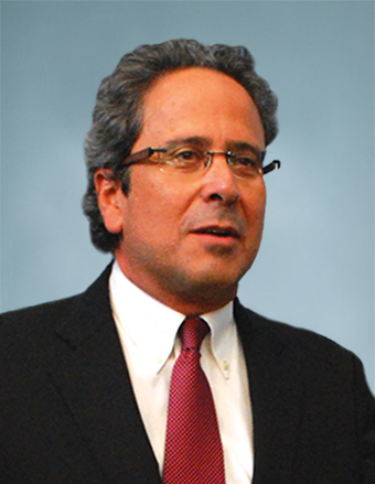 Richard Bloom